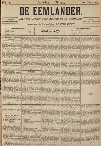 De Eemlander 1905-07-01