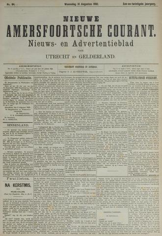 Nieuwe Amersfoortsche Courant 1892-08-10