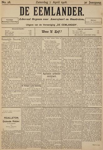 De Eemlander 1906-04-07