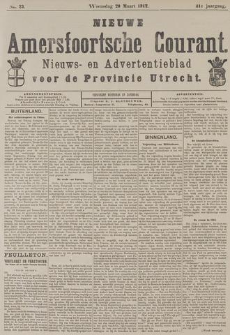 Nieuwe Amersfoortsche Courant 1912-03-20