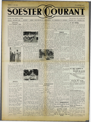 Soester Courant 1955-07-12