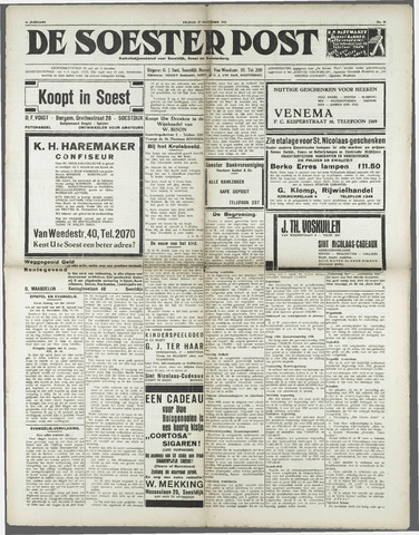 Soester Courant 1931-11-27