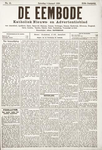 De Eembode 1898