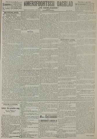Amersfoortsch Dagblad / De Eemlander 1921-07-04