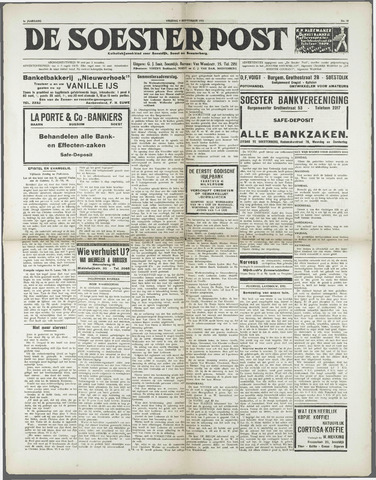 Soester Courant 1931-09-04