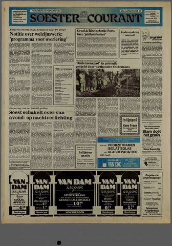 Soester Courant 1984-02-15