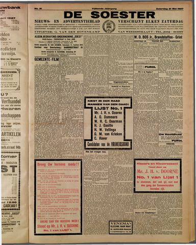 De Soester 1927-05-21