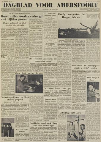 Dagblad voor Amersfoort 1950-01-21