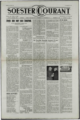 Soester Courant 1951-03-30