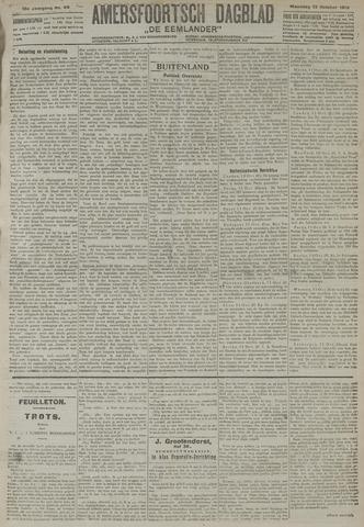 Amersfoortsch Dagblad / De Eemlander 1919-10-13