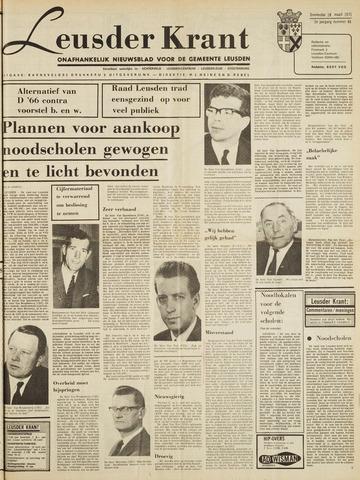 Leusder Krant 1971-03-18