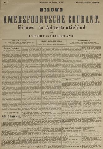 Nieuwe Amersfoortsche Courant 1895-01-23