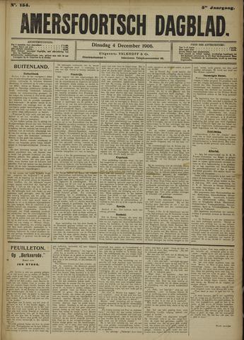 Amersfoortsch Dagblad 1906-12-04