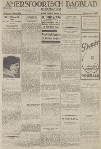 Amersfoortsch Dagblad / De Eemlander 1928-06-20