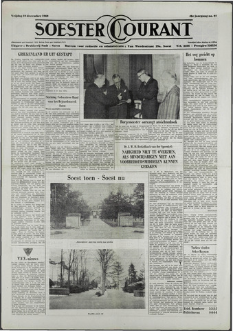 Soester Courant 1969-12-19