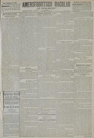 Amersfoortsch Dagblad / De Eemlander 1921-11-21