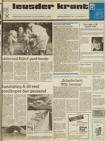 Leusder Krant 1990-08-29