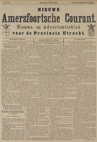 Nieuwe Amersfoortsche Courant 1899-07-01