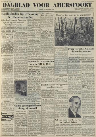 Dagblad voor Amersfoort 1949-10-15