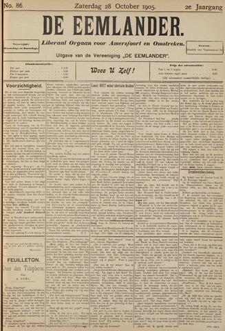 De Eemlander 1905-10-28
