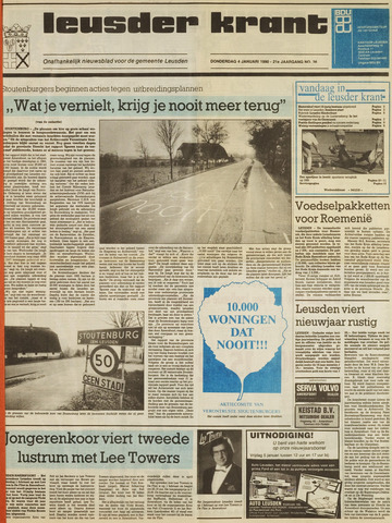 Leusder Krant 1990-01-04