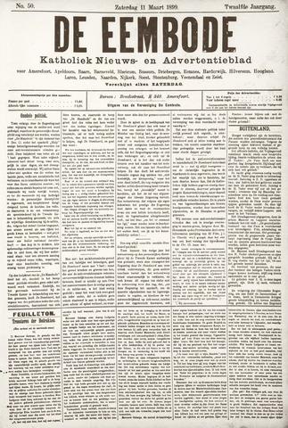 De Eembode 1899-03-11