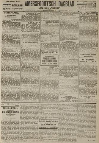 Amersfoortsch Dagblad / De Eemlander 1923-11-15