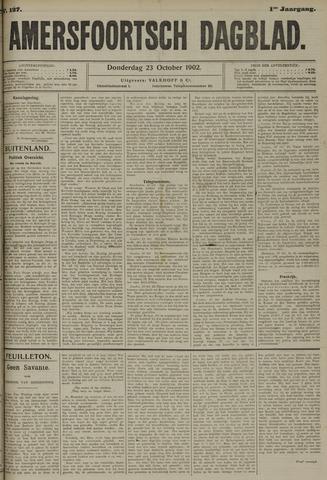 Amersfoortsch Dagblad 1902-10-23