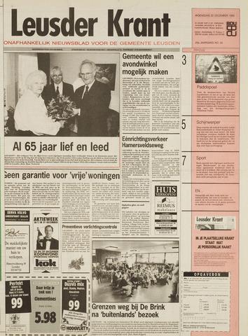 Leusder Krant 1993-12-22