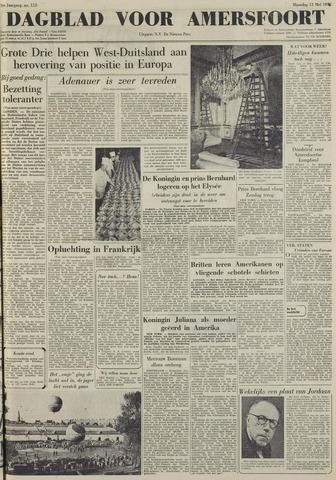 Dagblad voor Amersfoort 1950-05-15