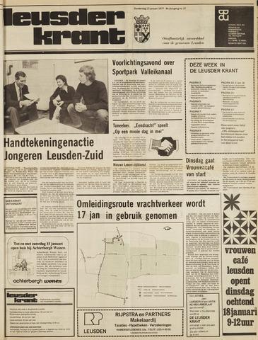 Leusder Krant 1977-01-13
