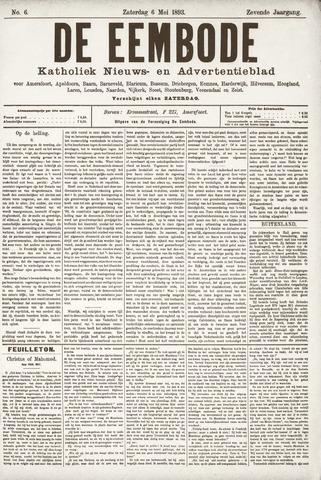 De Eembode 1893-05-06