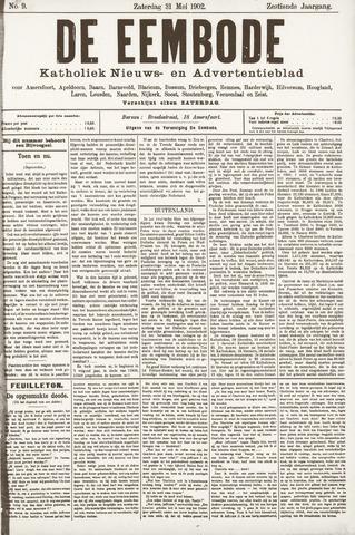 De Eembode 1902-05-31