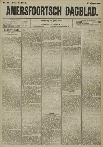 Amersfoortsch Dagblad 1902-07-19