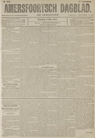 Amersfoortsch Dagblad / De Eemlander 1913-05-06