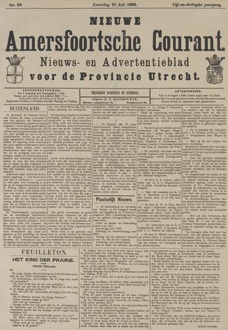 Nieuwe Amersfoortsche Courant 1906-07-28