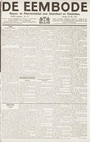 De Eembode 1914-05-26