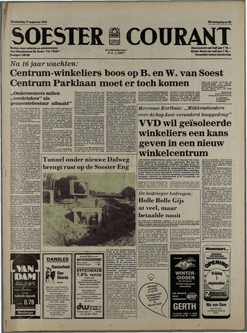 Soester Courant 1978-08-17