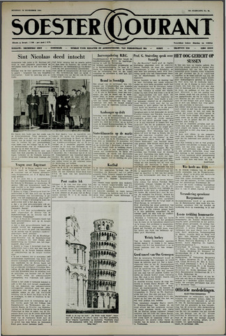 Soester Courant 1964-11-24
