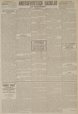Amersfoortsch Dagblad / De Eemlander 1923-03-16