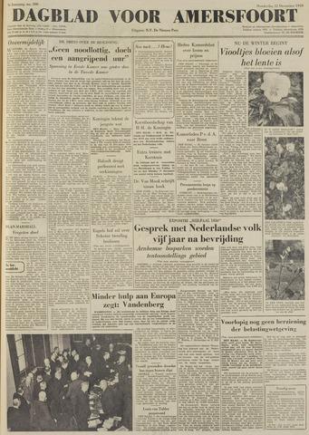 Dagblad voor Amersfoort 1949-12-22