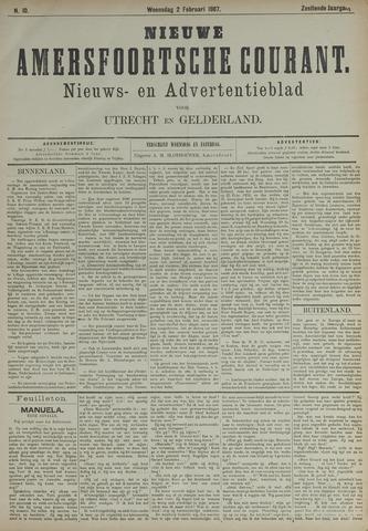 Nieuwe Amersfoortsche Courant 1887-02-02