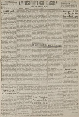 Amersfoortsch Dagblad / De Eemlander 1920-09-14