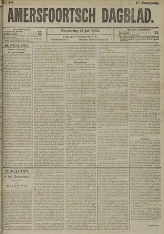 Amersfoortsch Dagblad 1902-07-24