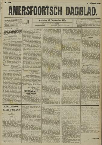 Amersfoortsch Dagblad 1904-09-12