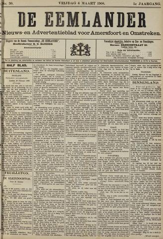 De Eemlander 1908-03-06