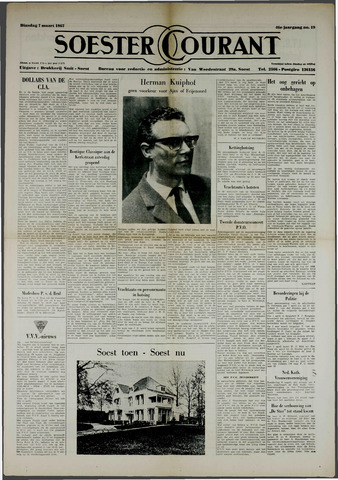 Soester Courant 1967-03-07