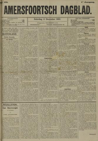 Amersfoortsch Dagblad 1902-12-13