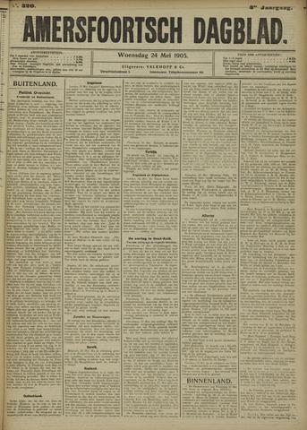 Amersfoortsch Dagblad 1905-05-24
