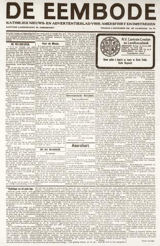 De Eembode 1918-12-06